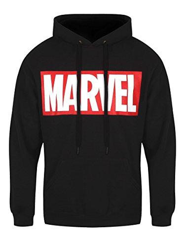▷ Marvel Pullover Test ( Dec 2019 ) Pullover