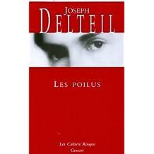 Les poilus (Les Cahiers Rouges)