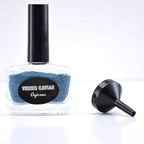 Caviar azul–Bote de 12ml