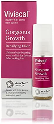 Viviscal Gorgeous Growth Densifying Elixir 1.7 oz , 50 ml