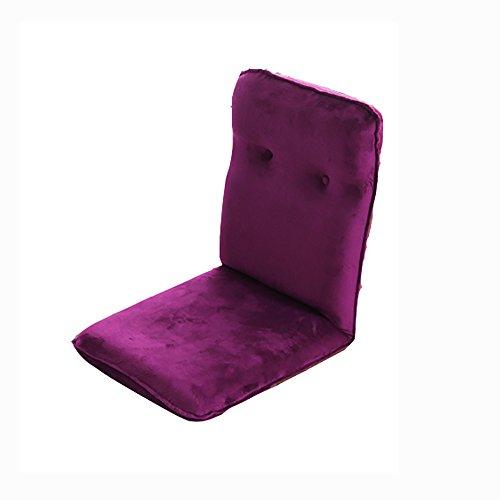 L-R-S-F Lazy Sofa Einzelne Faltung Pendel Sofa Sofa Stuhl Kleine Sofa Boden Stuhl