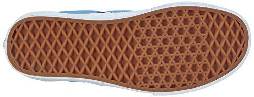 Vans Unisex-Erwachsene U Classic Slip-On Slipper Blau (marina/true white)