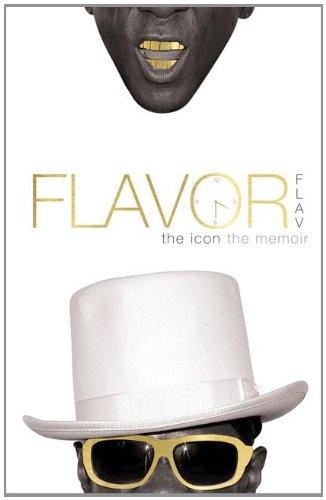 Flavor Flav: An Icon