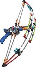 K'Nex 47525 - K-Force Battle Bow Blaster