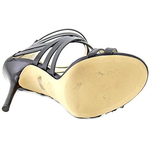 Sandales Michael Kors Ava noires Noir