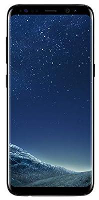 Samsung Galaxy S8 (SM-G950F) Network Unlocked