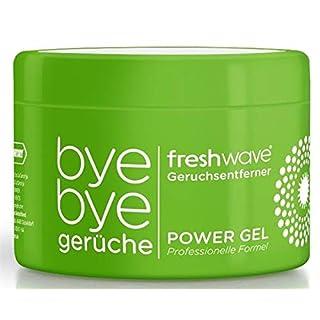 Luft- und Raumerfrischer freshwave® Geruchsentferner Power-Gel 400g