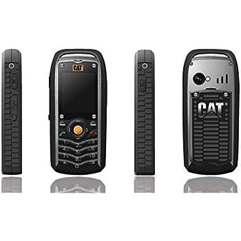 0f3f2982c Cat Caterpillar B25 Rugged Tough Mobile Phone Dust Proof Shockproof  Waterproof IP67 Durable Builders Phone Outdoor Cellphone Unlocked SIM Free
