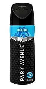 Park Avenue Cool Blue Classic Deo - For men