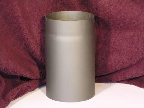 Wamsler - Ofenrohr 25 cm, grau