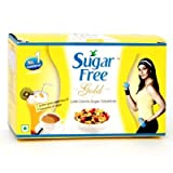 Sugar Free Gold 100 Sachets Pack Pack of 2