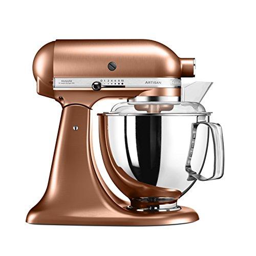 KitchenAid-Artisan-robot-de-cuisine-cuivre-acier-inoxydable-5060-Hz