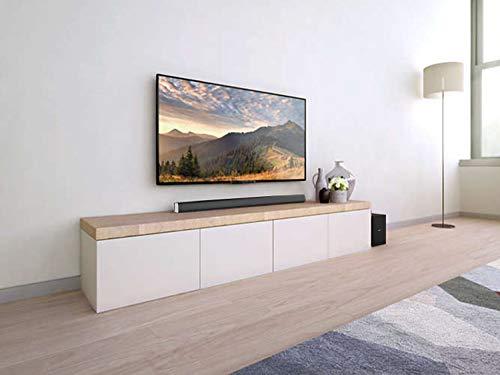 41XiVWRutwL - Philips 1000 Series HTL1510B/12 - Barra de Sonido, 70 W, Negro