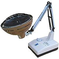 ZXCVBNM Physiotherapie Beleuchtet Elektromagnetische Wellen-Therapie-Tischplatte-Infrarotelektromagnetische Wellen-Physiotherapie-Licht preisvergleich bei billige-tabletten.eu