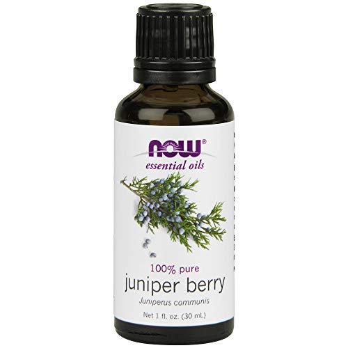 Juniper Berry Oil - 30 ml. - Gewicht-verlust-nahrungsergänzungsmittel