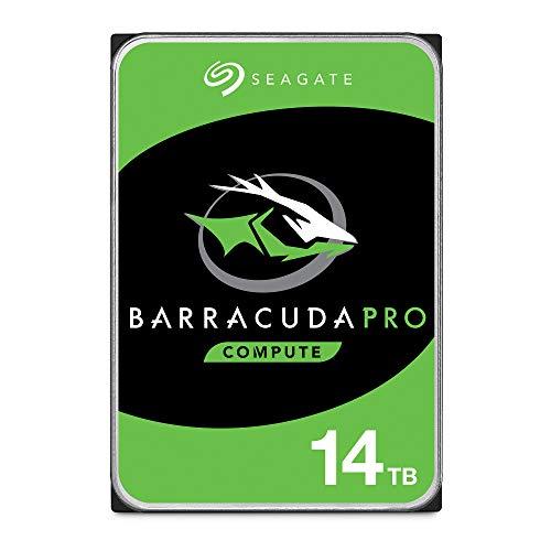 Hdd, 14 (HDD int. 3,5 14TB Seagate Barracuda Pro)