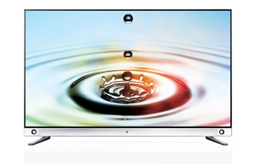 'LG 65LA965�V 65�4�K Ultra HD 3d Smart tv Wi-Fi Black LED TV