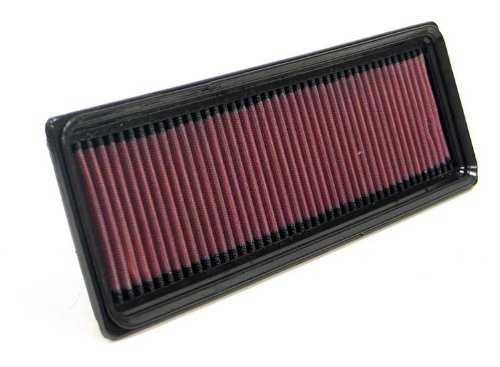 K&N 33-2847 Filtre à air de remplacement