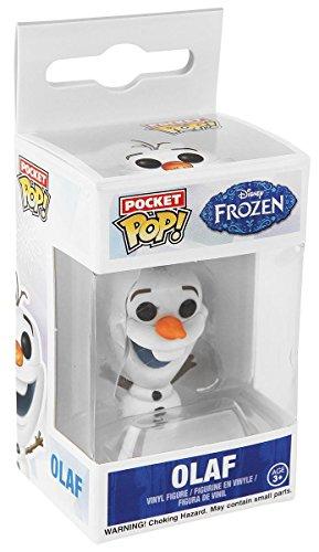 Funko Pop Olaf – 4 Cm (Frozen) Funko Pop Frozen