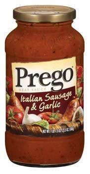 prego-italian-sausage-garlic-meat-sauce-235-oz-by-prego
