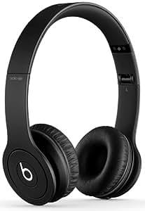 Beats by Dr. Dre Solo HD Casque Audio - Noir Monochrome