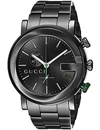 Gucci YA101331 - Reloj de cuarzo para hombre b562e62f10b