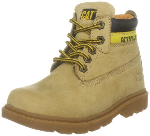 Caterpillar Colorado Plus, Boots garçon - Miel (Honey), 30 EU