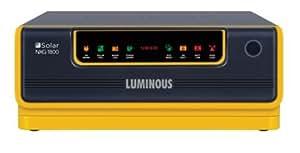 Luminous Solar NXG hybrid Inverter 1800/24V UPS