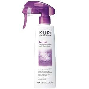 FlatOut de KMS California Spray protecteur de chaleur 200ml