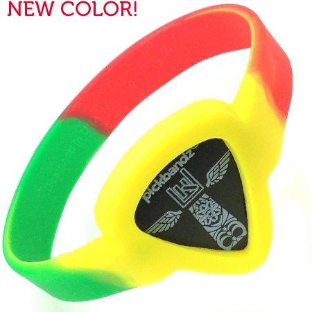 Pickbandz Armband Small Reggae Size S