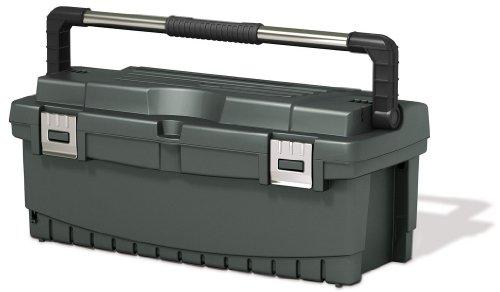 Preisvergleich Produktbild Keter Pro Toolbox 26 17186772 Werkzeugkoffer