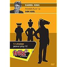 Daniel King: Power Play 12 - Der Igel