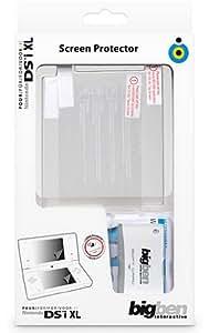 Nintendo DSi XL - Bildschirm-Schutzfolie