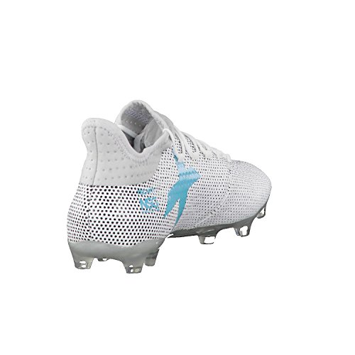 Adidas 172 Herren Fußballschuh X Ftwwhtenebluclegre Fg CxedBro