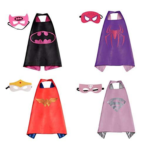 Superhelden Kostüm für Kinder Dress up Kostüme Cartoon -