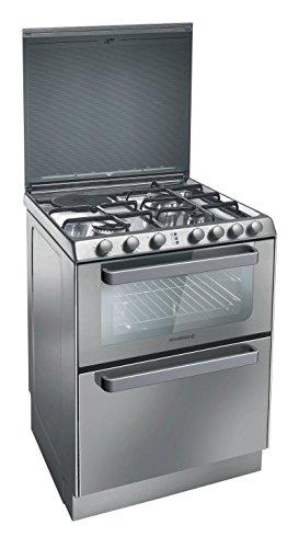 Rosieres TRM 60 IN appareil de cuisine combi - appareils de cuisine combi (Acier inoxydable, Electrique, Gaz, A, A, A)