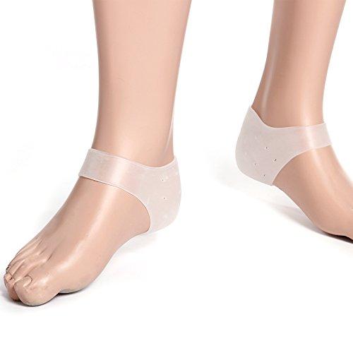 talonnette-anti-choc-sport-soins-protege-pied-soulagement-douleurs-gel-blanc