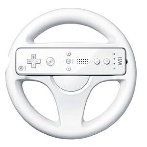 Lenkrad Steuerrad Für Nintendo Wii Mario Kart Spiel Konsolen Accessoire Zubehör
