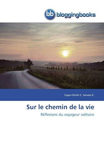 Sur le chemin de la vie par Capo-Chichi C. Servais E.