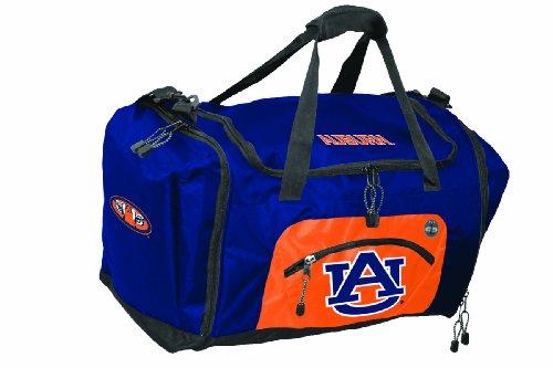 Concept One Accessories NCAA Auburn Tigers Roadblock Duffle Bag