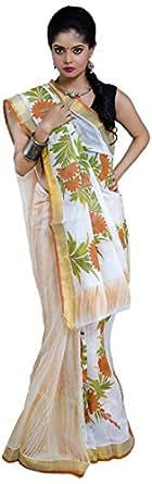 Anisa Creation Cotton Saree (Ac6731_$_Multi-Coloured)