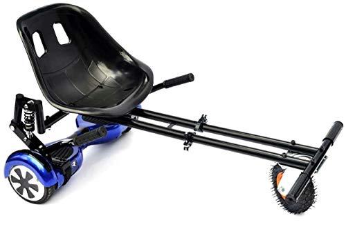 IW.HLMF Aufhängung für Elektro-Kart, Teile und Zubehör für 2 Wheel Balance Scooter Swegway Self Balance Scooter 6.5