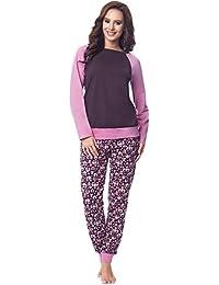 23813103b1 Amazon.it: Donna di cuori - 2XL / Pigiami e camicie da notte / Donna ...