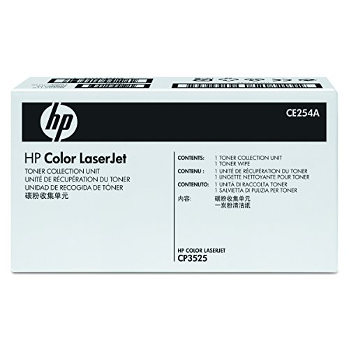 HP Toner Collection Unit f CM3530&CP3525 -