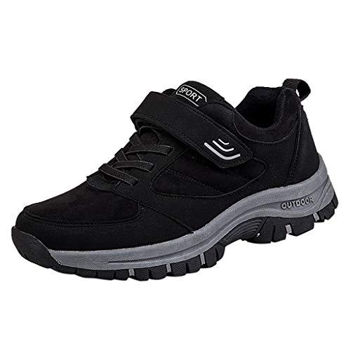 Scarpe da Ginnastica Impermeabili Antiscivolo da Donna Vendita Scarpe con Utensili da Tubo Alte Scarpe da Escursionismo All'Aperto Scarpe da Passeggio per Donna/Ragazza di Kinlene