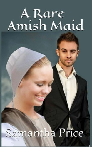 A Rare Amish Maid Amish Maids Volume 3