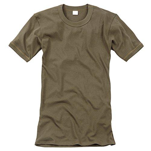 BW Unterhemd T-Shirt aus sehr atmungsaktivem Material Beige 8 / XXL