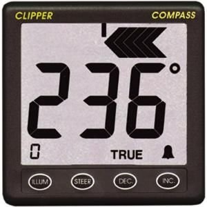 NASA Clipper Kompass System. -