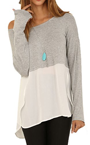 hqclothingbox Women T-shirt Long Sleeve Women Tee Tops for sale  Delivered anywhere in UK