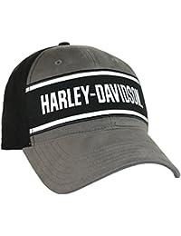 1b0cfffb294 Amazon.in  Harley-Davidson - Caps   Hats   Accessories  Clothing ...